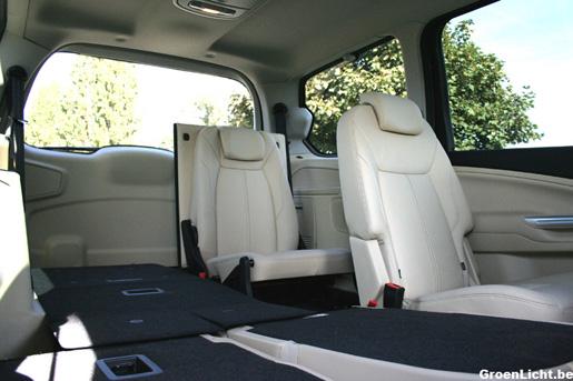 Ford Galaxy 2.0 i