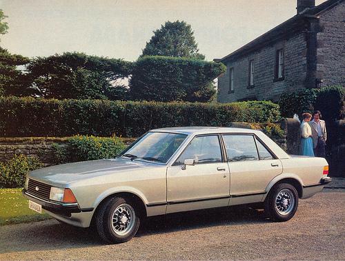 Ford Granada 2.0
