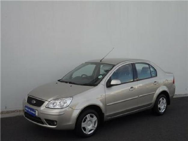 Ford Ikon 1.6 Trend