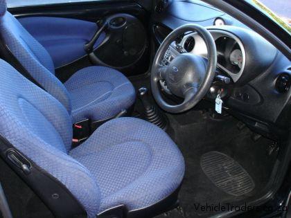 Ford Ka 1.3 Collection
