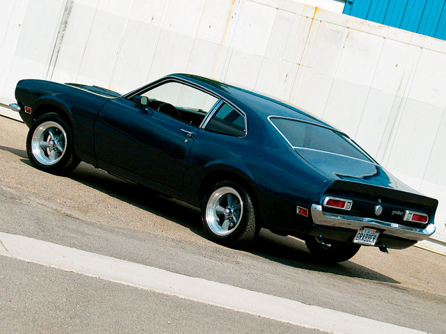 Ford Maverick