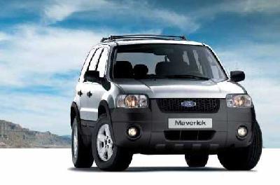 Ford Maverick 3.0 i V6 24V AWD