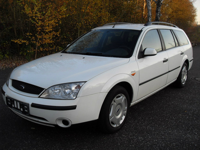 Ford Mondeo 1.8 Turnier Ambiente