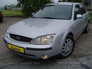 Ford Mondeo 2.0 Ambiente