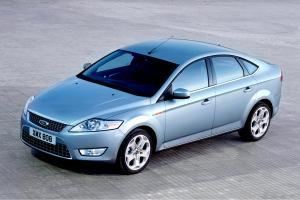 Ford Mondeo 2.3 AT Titanium