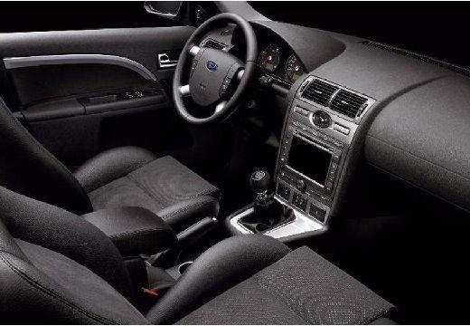 Ford Mondeo Clipper