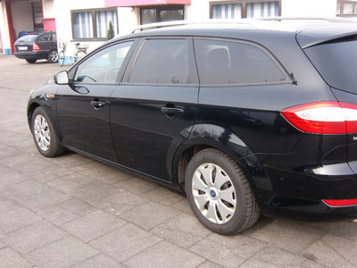 Ford Mondeo Turnier 2.0 TDCi Econetic