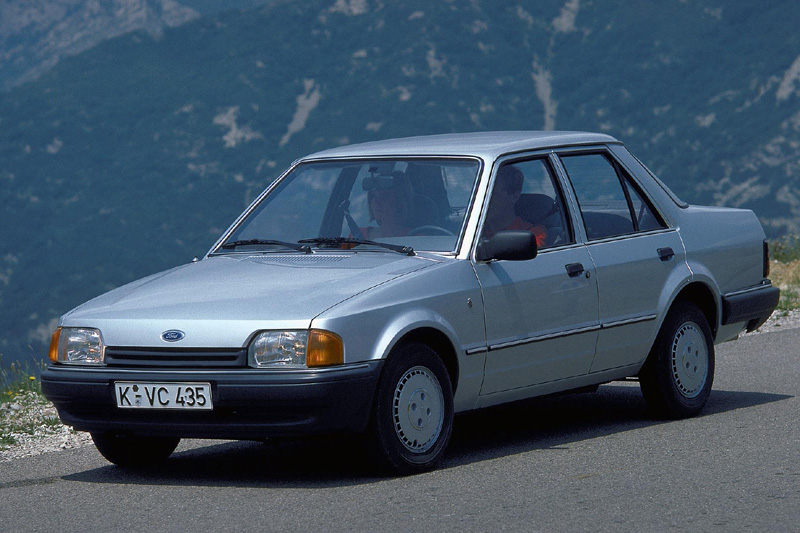 Ford Orion 1.6 Diesel