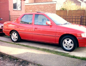 Ford Orion 1.8
