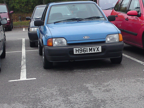 Ford Orion 1.8 Diesel