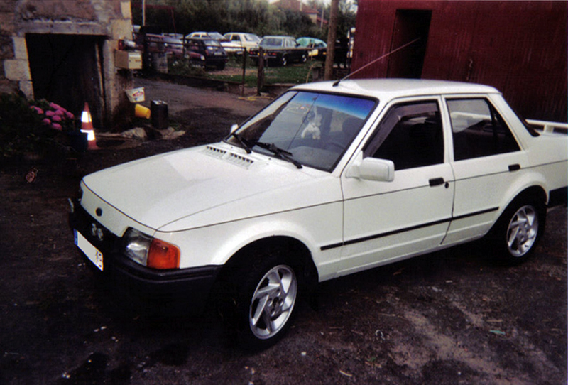 Ford Orion 1.6 D