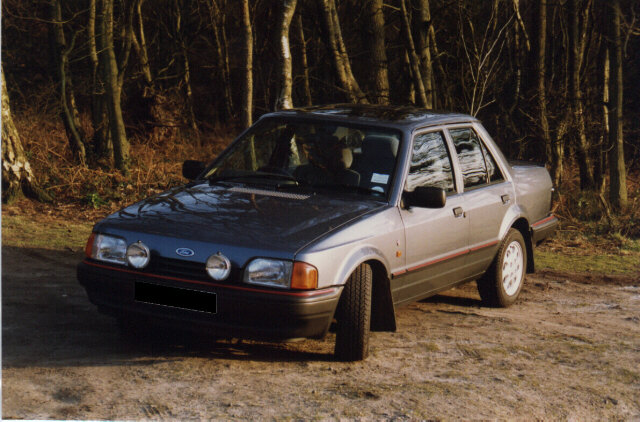 Ford Orion 1.6 i