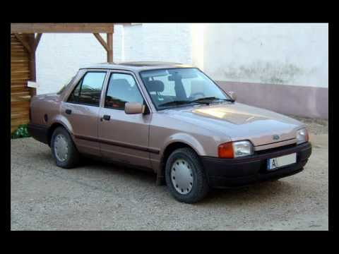 Ford Orion 1.6 KAT