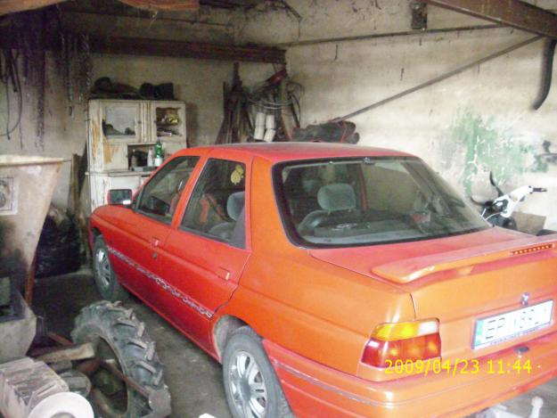 Ford Orion 1.8 D
