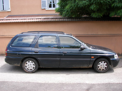 Ford Orion 1.8 TD