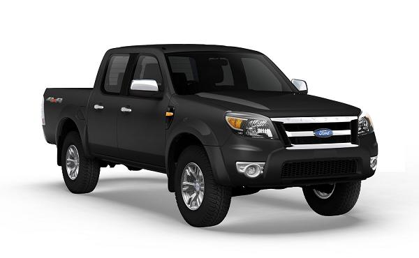 Ford Ranger 1.8 XL