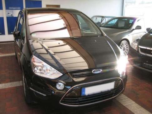 Ford S-Max 2.0 SCTi AT Titanium Sport