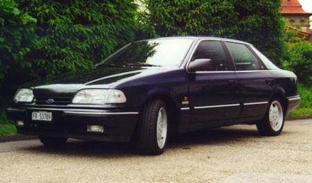 Ford Scorpio 1.8