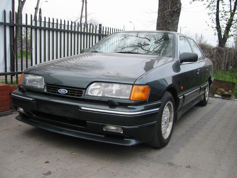 Ford Scorpio 2.0