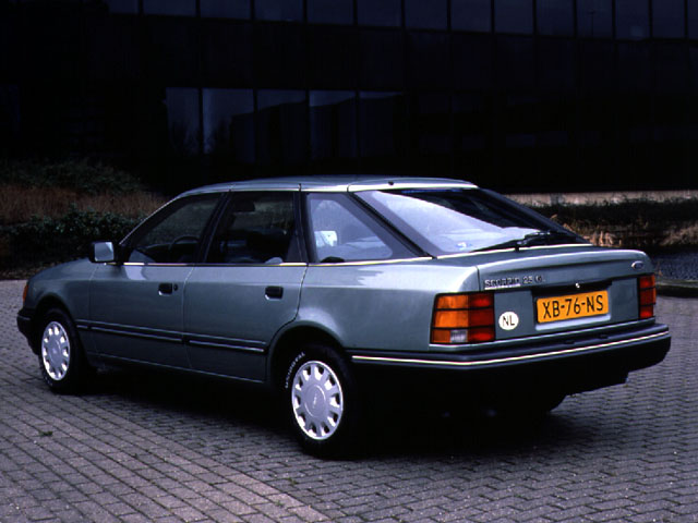 Ford Scorpio 2.4 i
