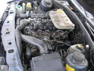 Ford Scorpio 2.5 TD