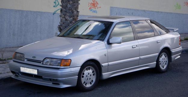 Ford Scorpio 2.8 i