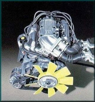 Ford Scorpio 2.9 i