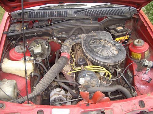 Ford Sierra 1.6 i