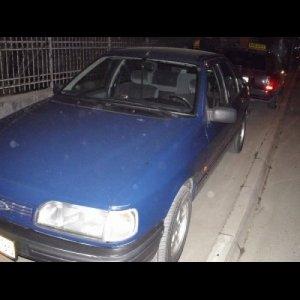 Ford Sierra 2.3 Wagon