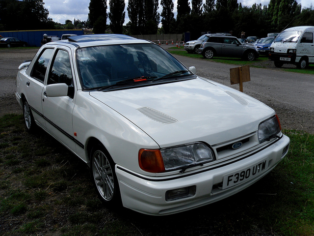 Ford Sierra 2.0 RS Cosworth