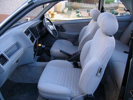 Ford Sierra XR 4i