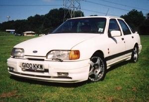 Ford Sierra XR 4x4