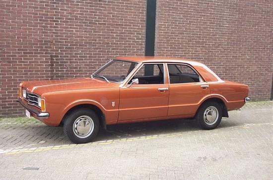 Ford Taunus 1300