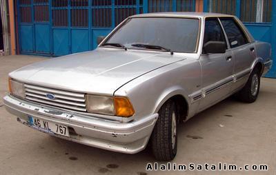 Ford Taunus 1.6