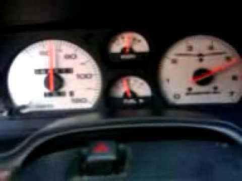 Ford Thunderbird 4.6 i V8 MT