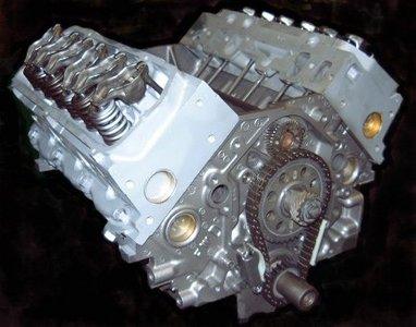 Ford Thunderbird V6