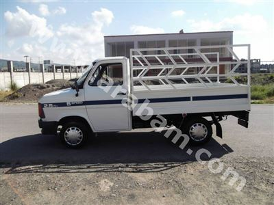 Ford Transit 2.5 DI 76hp MT