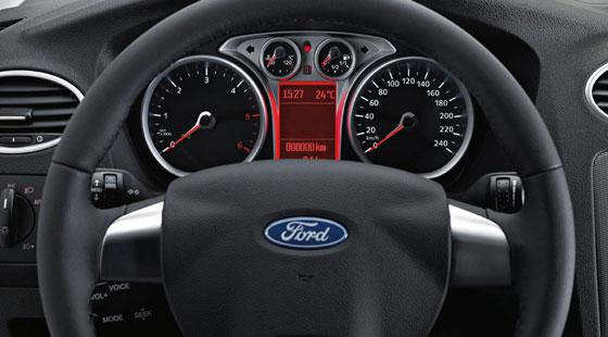 Ford Transit 2.5 DI 76hp MT