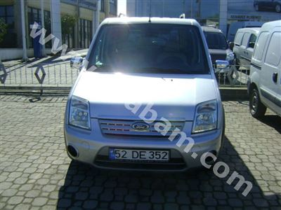 Ford Transit Connect 1.8 MT