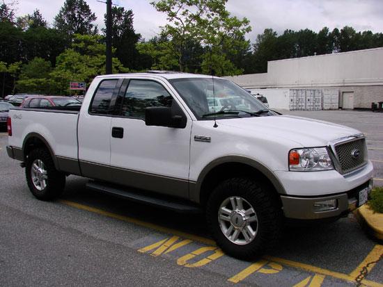 Ford Triton