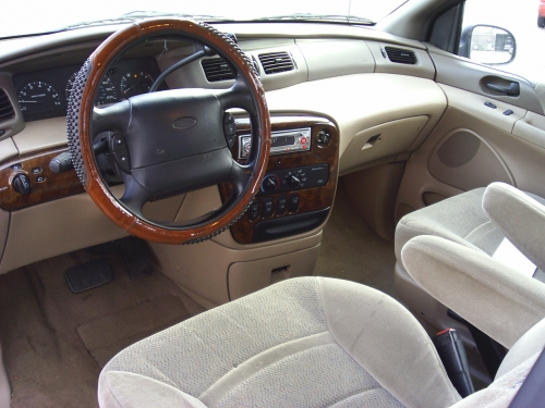 Ford Windstar 3.0 V6