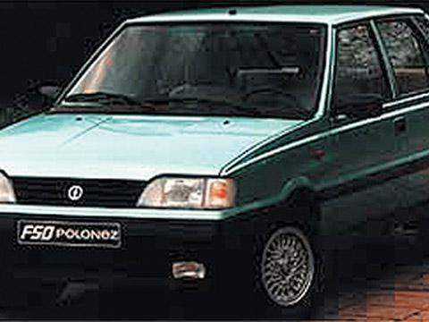 FSO Polonez 1.5 GL