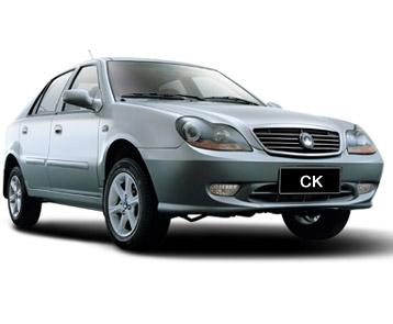 Geely CK 1.3 GS