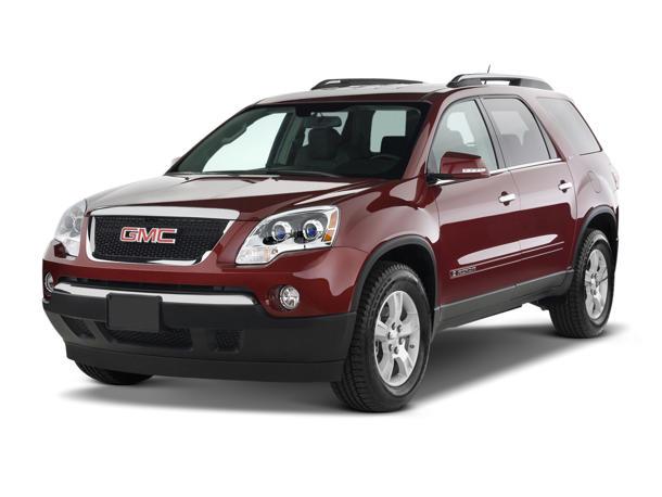 GMC Acadia SLE AWD