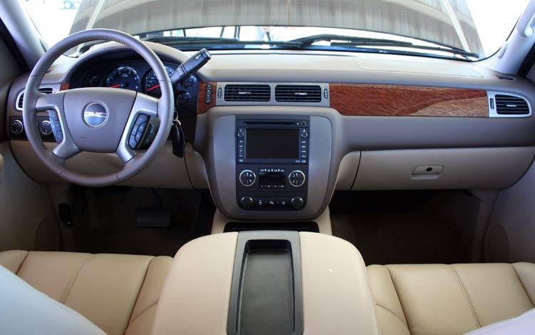 GMC Sierra 2500 HD