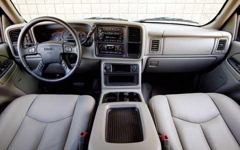GMC Sierra 2500 HD Crew Cab