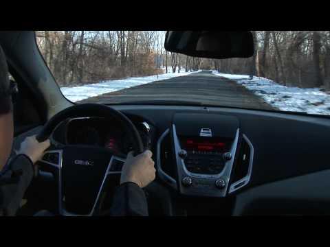 GMC Terrain SLT1 AWD