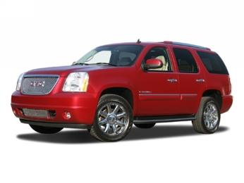 GMC Yukon Denali 4WD