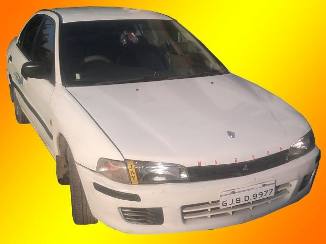 Hindustan Lancer 2.0 GLXd