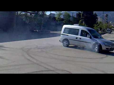 Holden Barina 1.4 i 16V ECOTEC